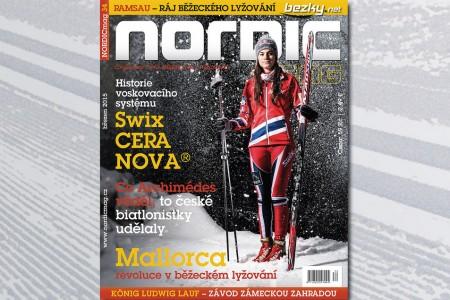 NORDIC 34 - březen 2015