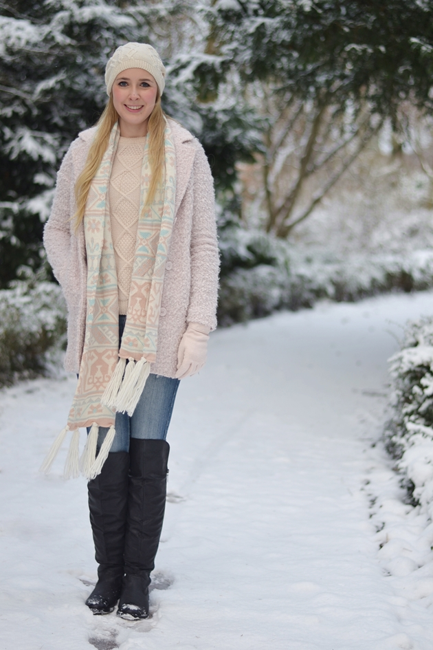 How to style your favourite winter accesoires (2)
