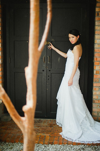 Alison ~ Pre-wedding Photography