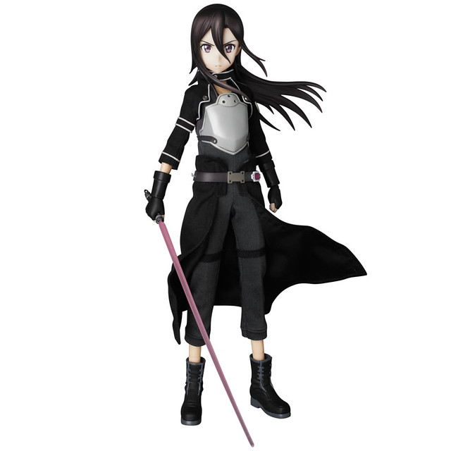 RAH 《刀劍神域》桐子