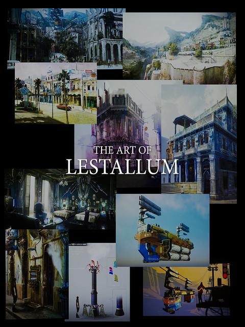 Art of Lestallum