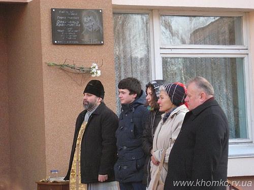 Храпаченко