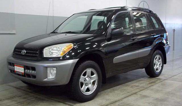 2003RAV4