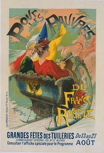 005-Les Maîtres de l'affiche…1896-1900- New York Public Library