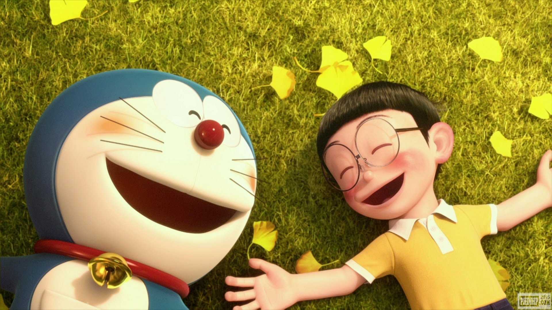 Doraemon: Stand by Me 2014 9