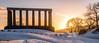 Edinburgh Snow-00012