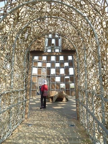 Ta-Chiayi-Parc Culturel-Sculpture geante (2)