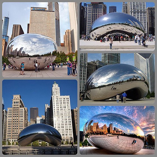#linecamera #Chicago #Destination #Travel #Backpackers