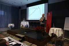 Aps gruppeseminar, redaktør Anders Opdahl om utviklingen i mediebransjen