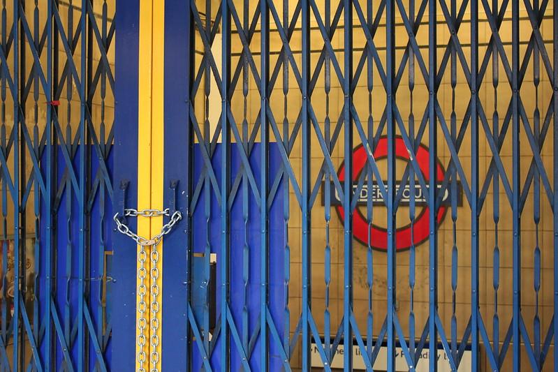 倫敦-牡蠣卡-遊客牡蠣卡