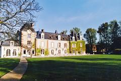 2002.04 VAL de LOIRE - Les hauts de Loire