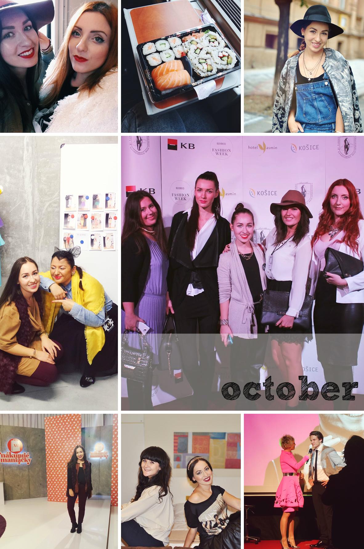 collage 10 oktober 1