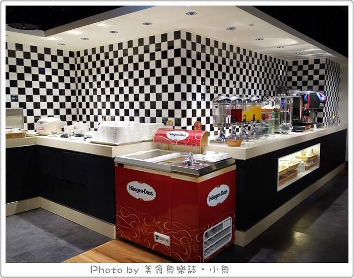 【台北站前】凱撒大飯店‧Checkers‧buffet假日晚餐 @魚樂分享誌