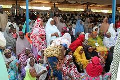 Mother Africa (Katsina Nigeria)