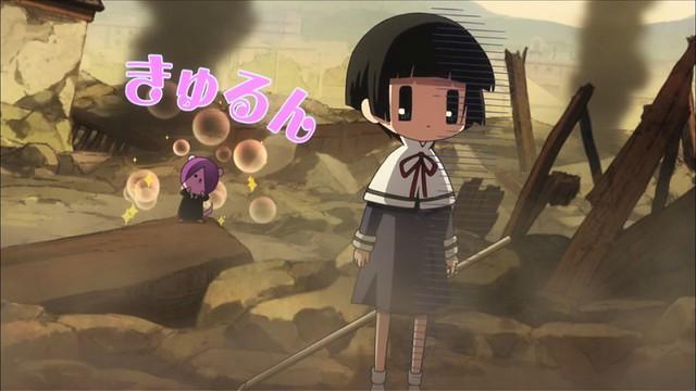 Gugure Kokkuri-san ep 12 - image 42