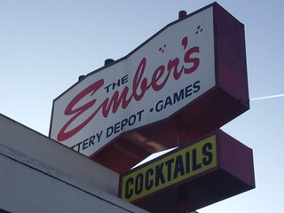 Ember's Lounge