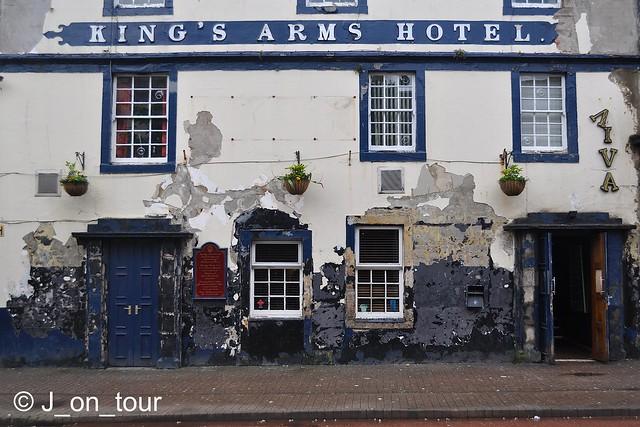 Kings Arms Hotel  GJC_016099