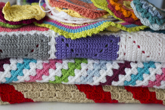 Crocheting Items : Crochet Items for Sale - Diary of a Stay at Home Mom