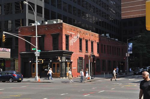 Restaurante PJ Clarke's – Nueva York