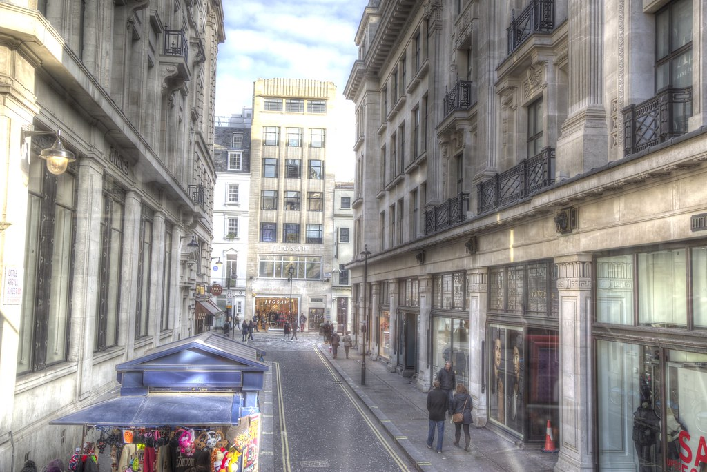 Hotels Near Harley Street Clinic London