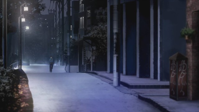Tokyo Ghoul A ep 1 - image 01