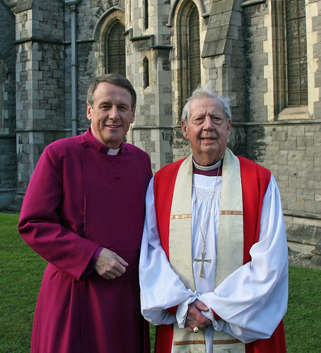 The Consecration of Kenneth Kearon as Bishop of Limerick & Killaloe 4
