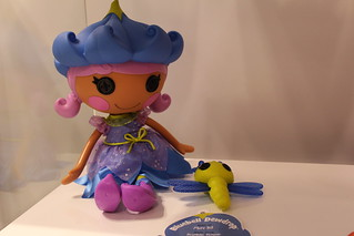 Toy Fair 2015- MGA