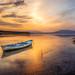 A lake by Nejdet Duzen