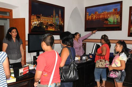Imparten cursos para prestadores de servicios turísticos