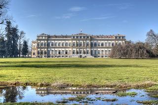 Villa Reale. (Monza)