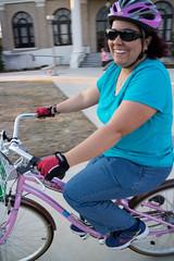 February 8th Bike Ride