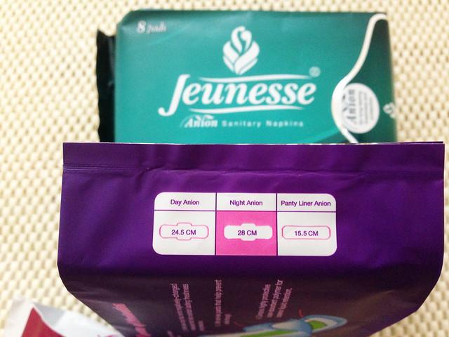 Sanitary Napkin, Sanitary Pad, Feminine Care, Women's health, Anion, Negative Ion