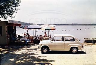 Fiat 600 Vacanze