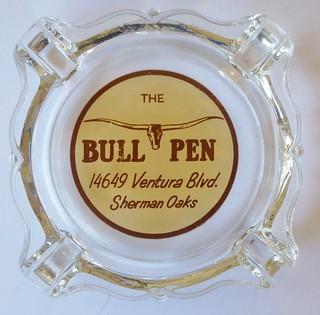 Bull S Pen Cafe Menu