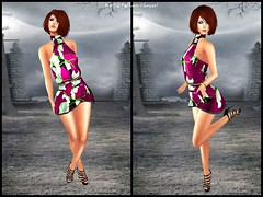 Freebies LG Ordinary Girl, Tameless Beatrice, Deborah Heels, Lazuri Earrings,_001