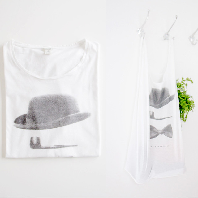 Baggy T-shirts