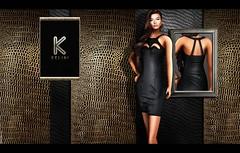 . K E L I N I .  Sensuality Leather