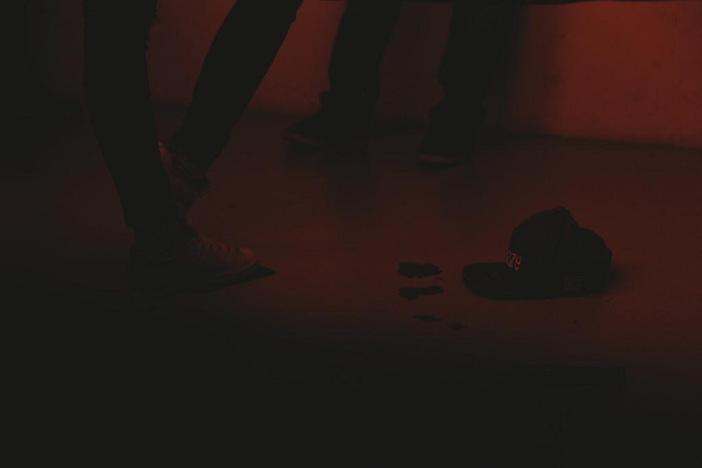 244/365 - backstage