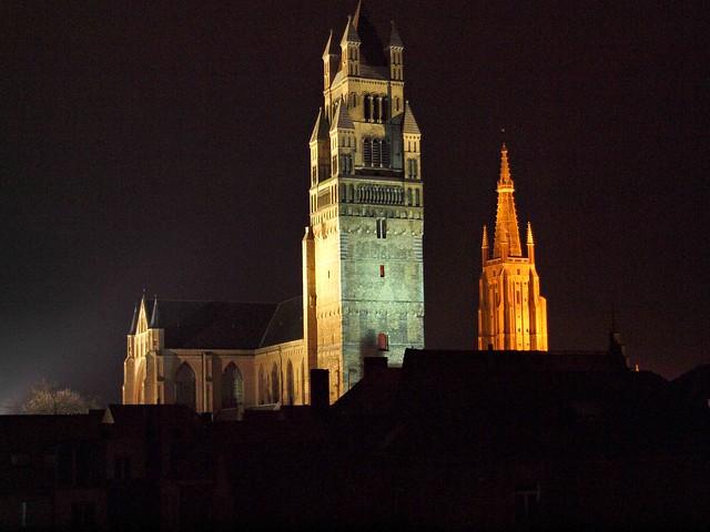 Brugge Catherdal Feb 2015 102