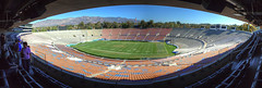 Rose Bowl Panorama