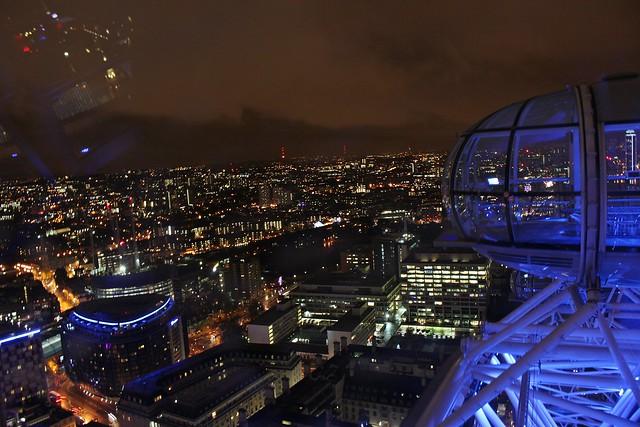 London eye-倫敦眼-大笨鐘-17度C英國隨拍 (56)
