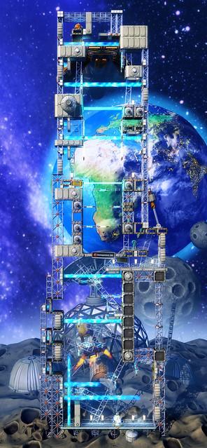 Earth 2.0 Bonus