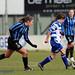 Vrouwen Beloften Club Brugge - AA Gent 078
