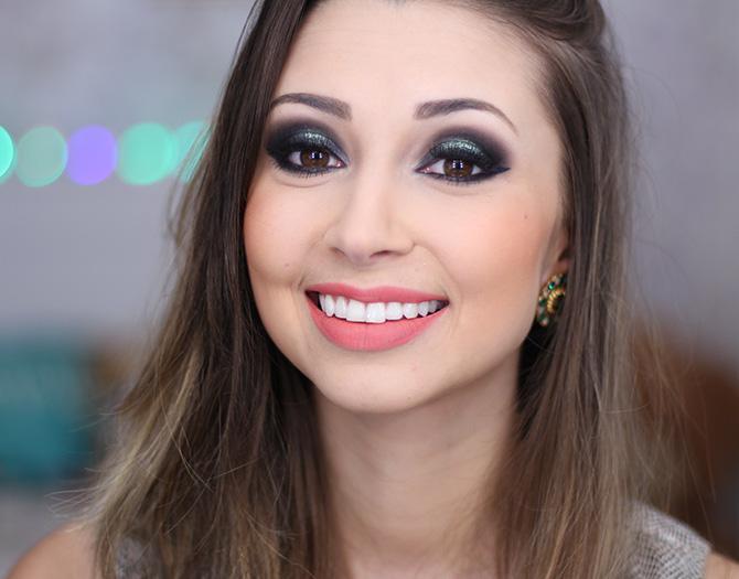 02-maquiagem com pigmento verde blog sempre glamour jana taffarel
