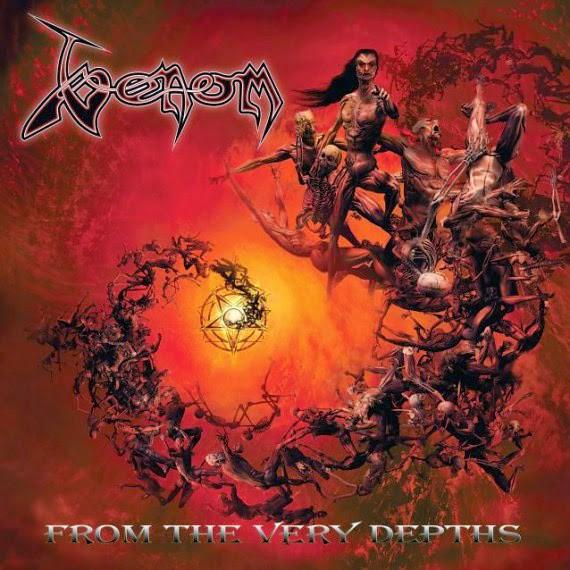 venom-From-The-Very-Depths-2015-570x570