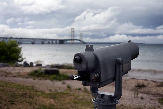 mackanaw bridge 1