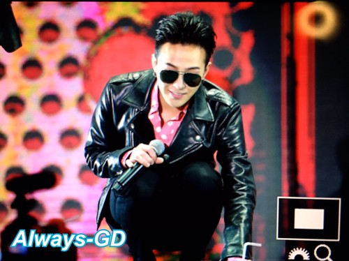 Big Bang - Made V.I.P Tour - Hefei - 20mar2016 - Always GD - 10