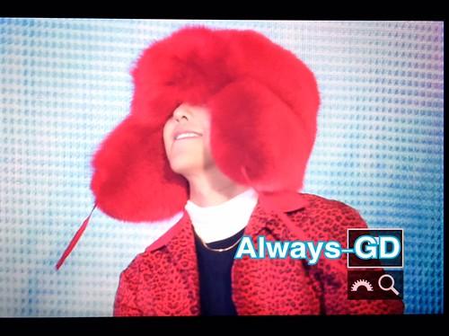 Big Bang - Made Tour - Osaka - 21nov2015 - Always GD - 17