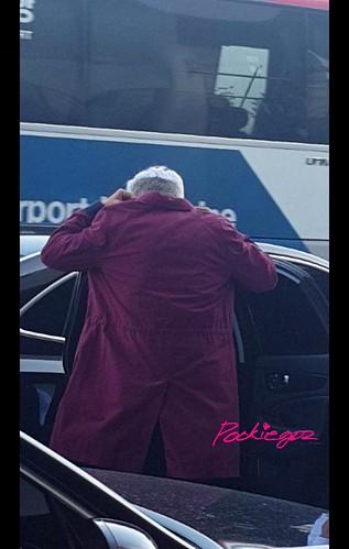BIGBANG Departing Seoul to Osaka 2015-08-21 (19)