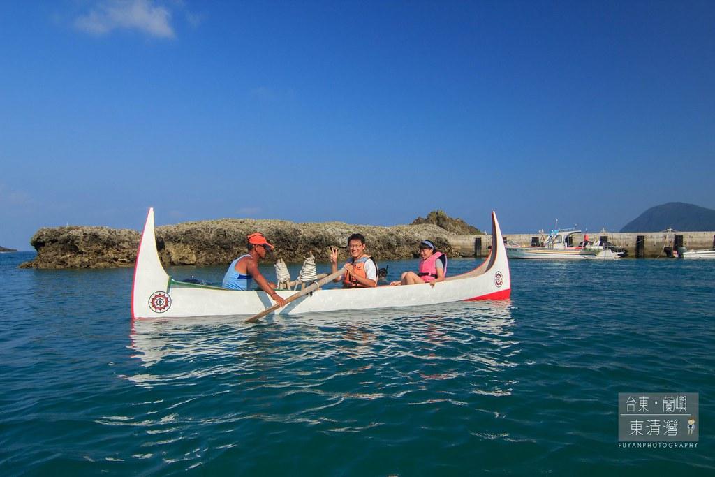 拼板舟體驗12